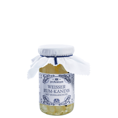 Friesen-Kate »Vanille-Rum-Kandis«
