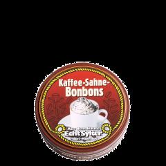 Sylter Brisen »Klömbjes Kaffee-Sahne-Bonbons«