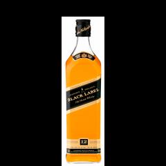 Johnny Walker Black Label »12 Jahre«