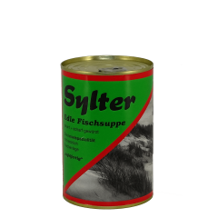 Sylter Edle Fischsuppe