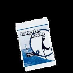 Sylter Brisen »Lakritzinseln«