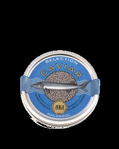 AKI »Selection Malossol Caviar 250 gr.«