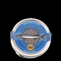 AKI »Selection Malossol Caviar 100 gr.«