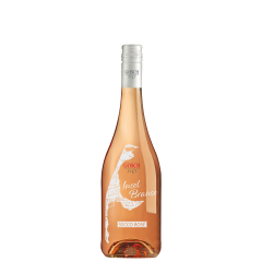 Gosch »Inselbrause« Secco Rosé