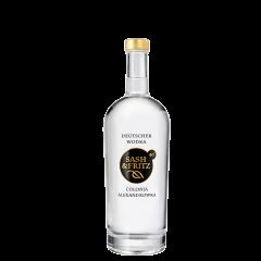 Vodka »Sash & Fritz«