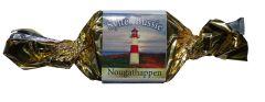 Sylter Bussie »Nougat« gefüllte Schokolade