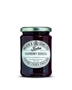 Wilkin & Sons »Rasperry Seedless«