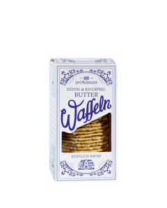 Butter Waffeln