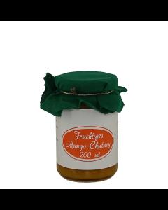 Gut Lindau Fruchtiges Mango Chutney
