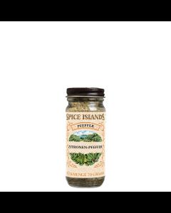 Spice Islands »Zitronen-Pfeffer«