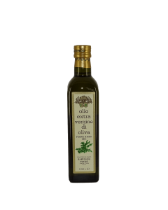 Emilio Bartolini »Olivenöl«