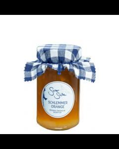 Gruß von Sylt - Schlemmer-Orange