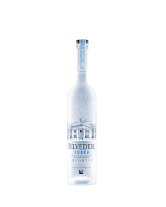 Vodka »Belvedere«