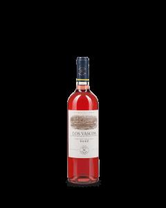 Los Vascos Cabernet Sauvignon »Rosé«