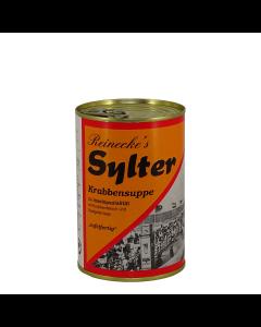 Sylter Krabbensuppe
