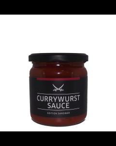 Sansibar »Currywurst-Sauce Spicy«