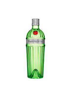 Tanqueray Gin »No.10«