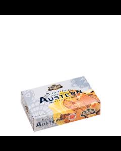 »Schenkel« Geräucherte Austern