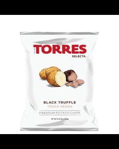 Torres Kartoffelchips »Black Truffle«