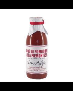 Don Antonio »Sugo di Pomodoro alla Piemontese«