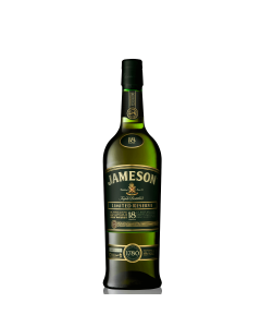 Jameson Limited Reserve 18 Jahre