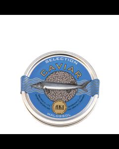 AKI »Selection Malossol Caviar 50 gr.«