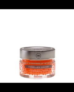 AKI »Platinum Forellen Caviar 100 gr.«
