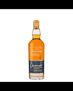 Benromach »20th Anniversary Bottling«  Cask Strength