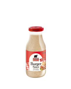 Block House »Burger Sauce«
