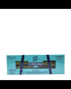 Cipriani »Tagliolini con Spinaci«
