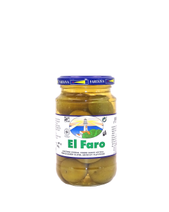El Faro »Gordal Oliven«