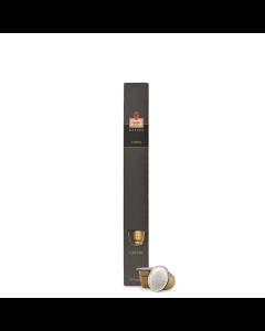 Leysieffer Kaffeekapsel »Crema« für Nespresso®* Kaffeemaschinen