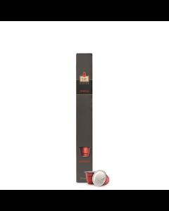 Leysieffer Kaffeekapsel »Espresso« für Nespresso®* Kaffeemaschinen