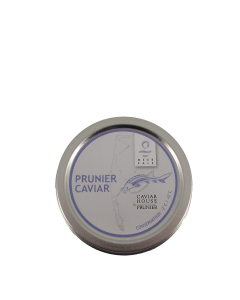 Prunier Caviar »Sylter Meersalz 50gr«