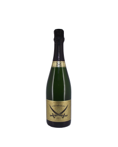 Champagner Louis d'Or »only SANSIBAR«
