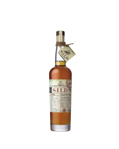 SILD Whisky »Crannog« Edition 2018
