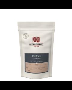 Speicherstadt Kaffee »Schümli Café Crème« gemahlen