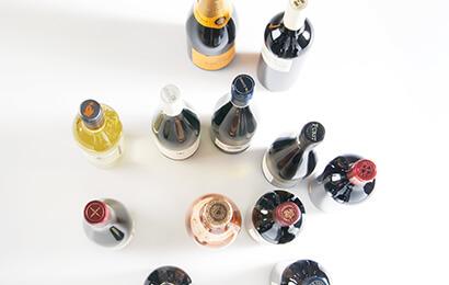 Wein & Champagner